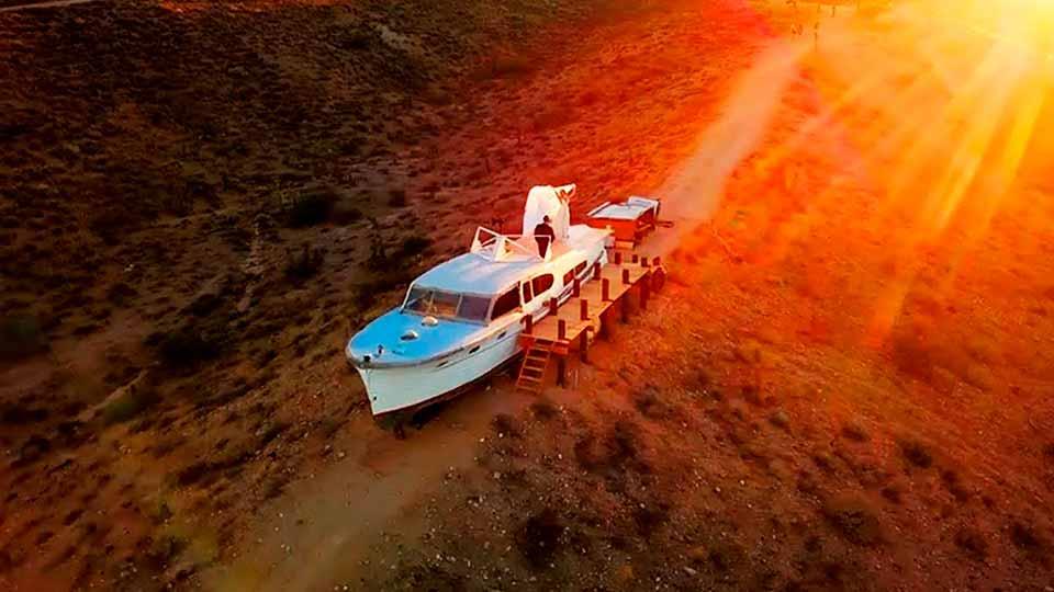 Desert Yacht Club joshua tree national park 3