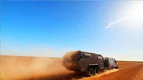 bruder trailers exp-6