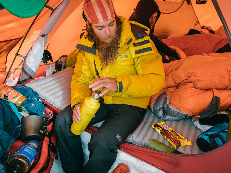 getting-a-good-nights-sleep-camping