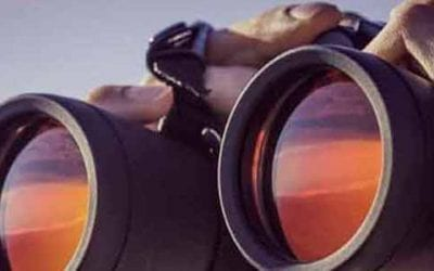 Buying the Right Type of Binoculars for Camping