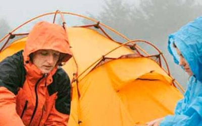 Camping In The Rain – Hacks That Will Change Everything