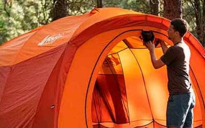 Camping For The First Time? Get Your Essential Advice Checklist
