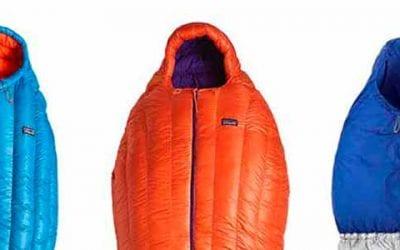 Choosing the Best Type of Sleeping Bag