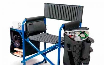 What Type Of Camping Chair Should I Get?
