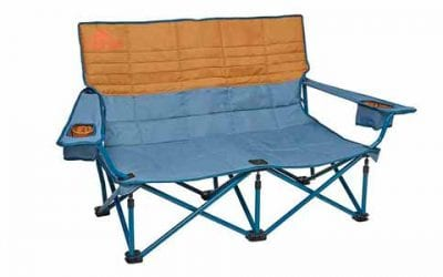 Choosing the Right Camping Chair for your Needs