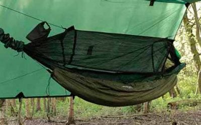 Are All Hammocks The Same? Options to Consider