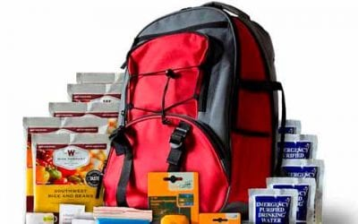 Packing Your Survival Kit – The Essential Checklist