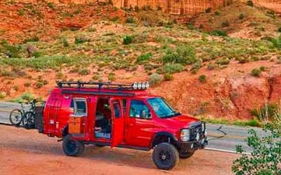 Camping in the Grand Canyon- Cost Saving Tips