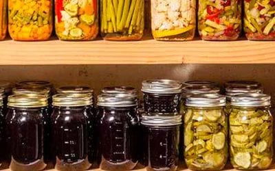 How to Stock Your Doomsday Preppers Pantry The Right Way