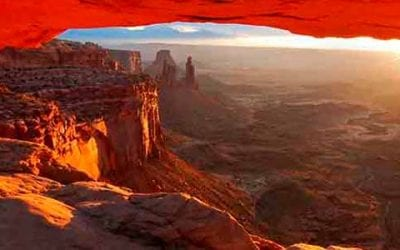 The Grand Canyon – You have to see it at least once, right?
