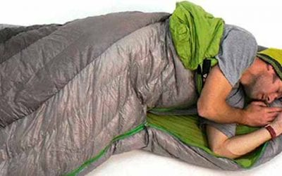 Buying The Right Sleeping Bag For Your Type Of Camping