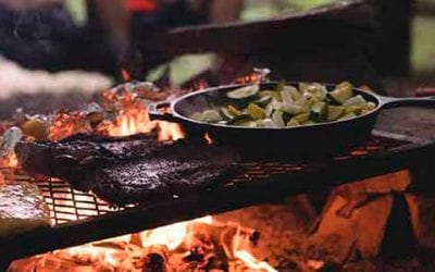 What's Cooking with Camp Kitchens – Choosing the Right One