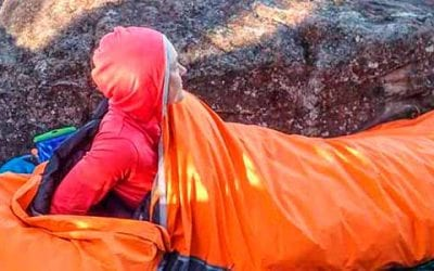 What is Bivvy Bagging?