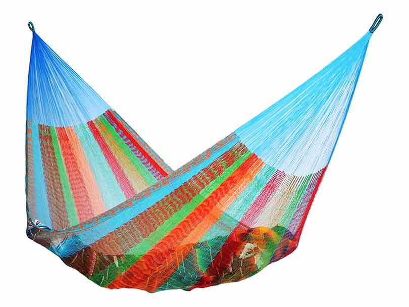 hammock-camping