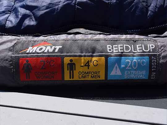 sleeping bags for children
