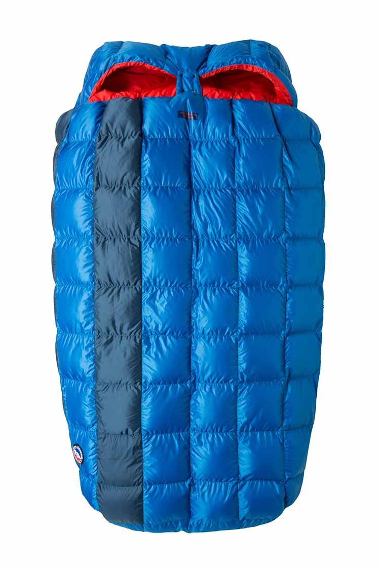 sleeping bags backpacking