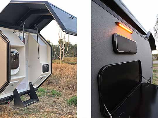 bruder exp-6 off road trailer