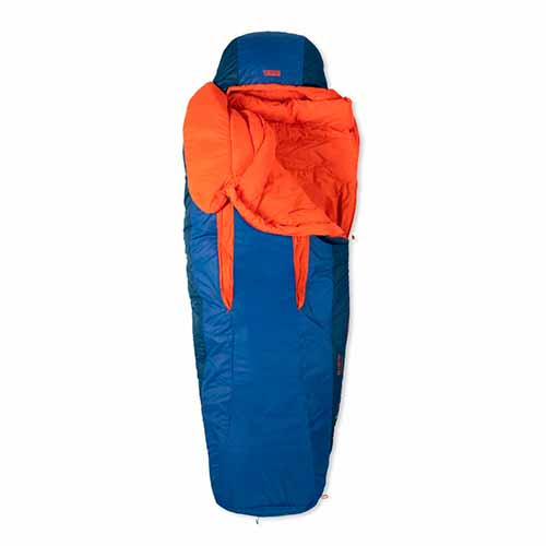 sleeping bags best synthetic