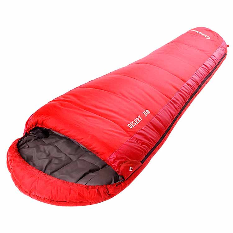 sleeping-bag-camping-below-zero