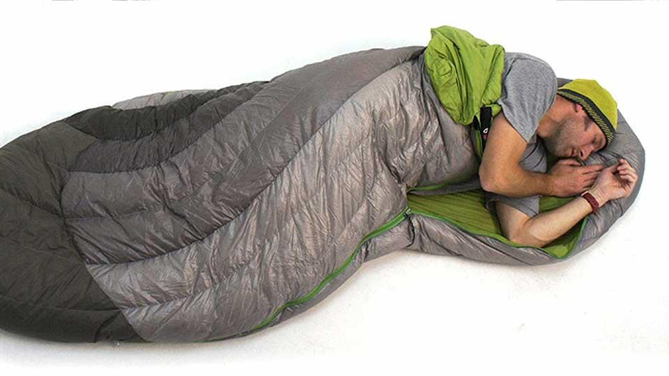 sleeping bags kids
