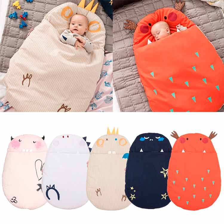 infant-child-kids-sleeping-bag-camping