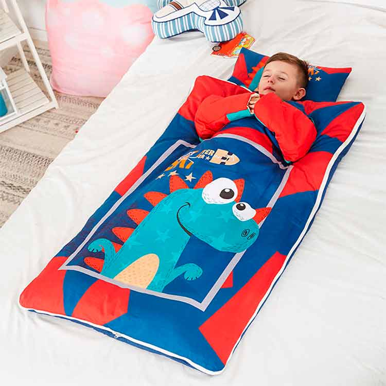 sleeping-bags-for-kids-infants-girls