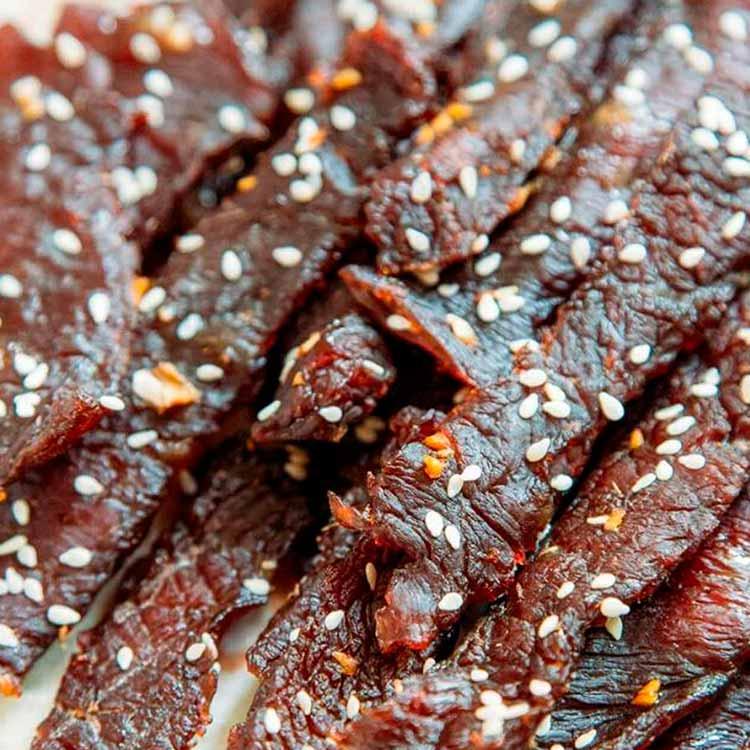no-cook-camping-food-beef-jerky