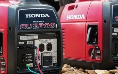 What Generator Should I Buy for Camping?