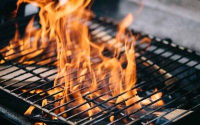 What Kind of Wood Should You Not Cook Over?