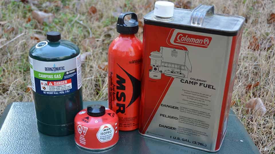 best-camp-fuel
