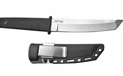 Is 440 Steel Good for Knives?