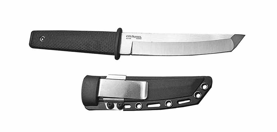 440 steel knife