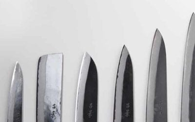 Can a Kitchen Knife Be Too Sharp?